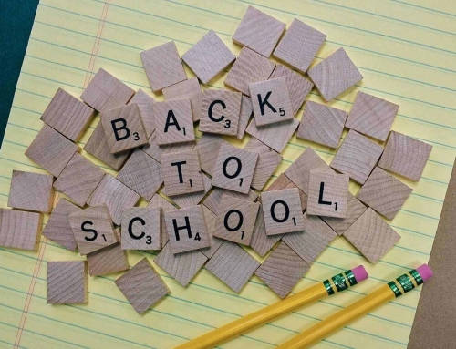 7 Back to School Tips