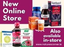 Health Store Macroom
